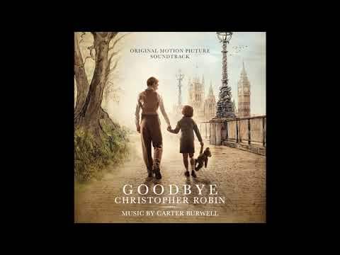 Down the Stairs, Nobody Cares  Goodbye Christopher Robin