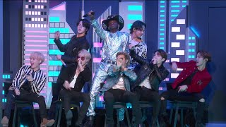 Download BTS (방탄소년단) 'Old Town Road' Live Performance with Lil Nas X and more @ GRAMMYS 2020 Mp3 and Videos