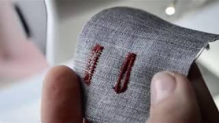 Компьтерная швейная машина для скрапбукинга Bernina Bernette B38 видео-обзор