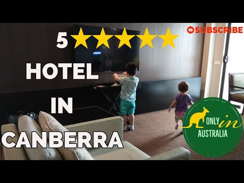 HOTEL REALM CANBERRA | HOTEL REVIEWS | 5 STARS HOTEL IN CANBERRA | 5 STARS HOTEL REVIEW | HOTELS