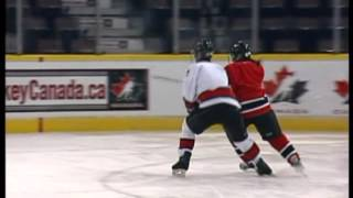 RADDAX RU Школа канадского хоккея   6 Тактика обороны(, 2012-12-10T15:24:33.000Z)
