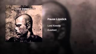 Pause Lipstick