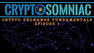 Coinbase Exchange Fundamentals and Tutorial [Episode 1]