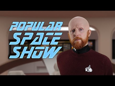Every Episode of Popular Space Show?