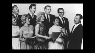 ●{The Ray Conniff Singers}●