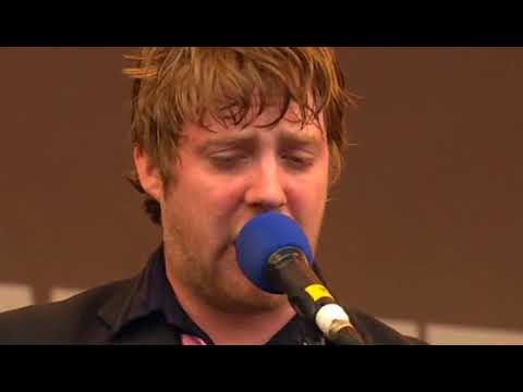 Kaiser Chiefs - Live At Glastonbury [2005]