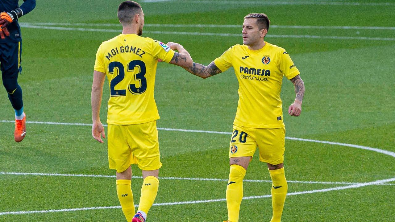 Promo Villarreal CF vs Granada