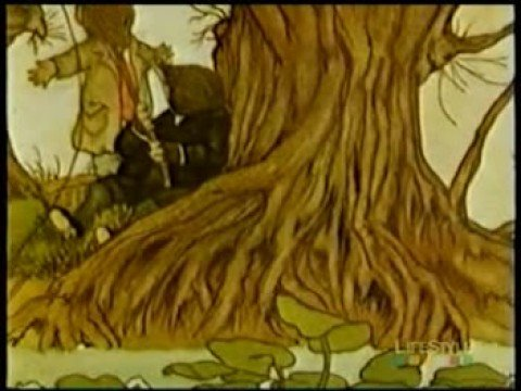 Wind in the Willows documentary