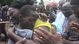 28 students kidnapped in Nigeria freed by kidnappers