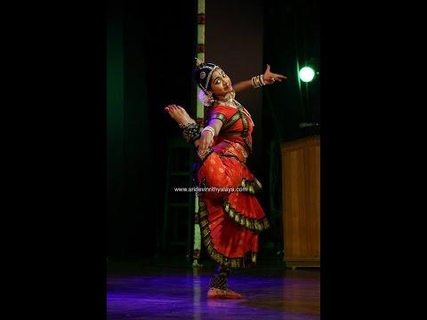Sridevi Nrithyalaya - Bharathanatyam Dance - SIVAN MAGALAM - full length video