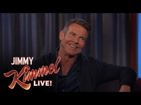 Dennis Quaid on His Infamous Meltdown Video