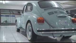 My Car Collection Volkswagen Beetle Classic