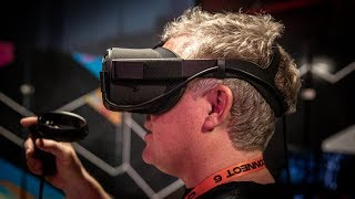 Oculus Link and Oculus Horizon Hands-On Impressions!