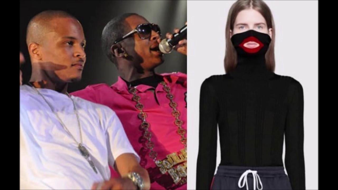 TI & Soulja Boy Call For Boycott Of Gucci
