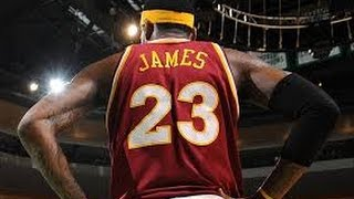 Lebron James - Battle Scars[2016] ᴴᴰ