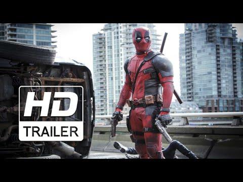 Deadpool | Teaser Trailer Oficial | Legendado HD