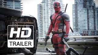 Deadpool | Teaser Trailer Oficial | Legendado HD