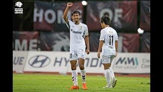 2018 Singapore Premier League: Home United FC 1-6 Albirex Niigata FC (S)