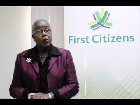 First Citizens Globe-athon Barbados