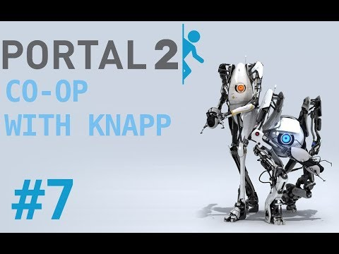 The Standard Degree - Portal 2 Co-op with Knapp #7