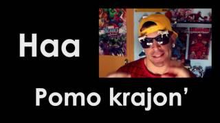 KPAK PPAP en esperanto