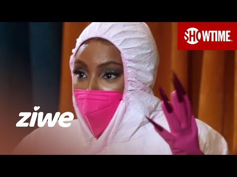 Woke Wars: 'Who Is The Wokest Ally?' Game Show Ep. 4 Official Clip | ZIWE | SHOWTIME |