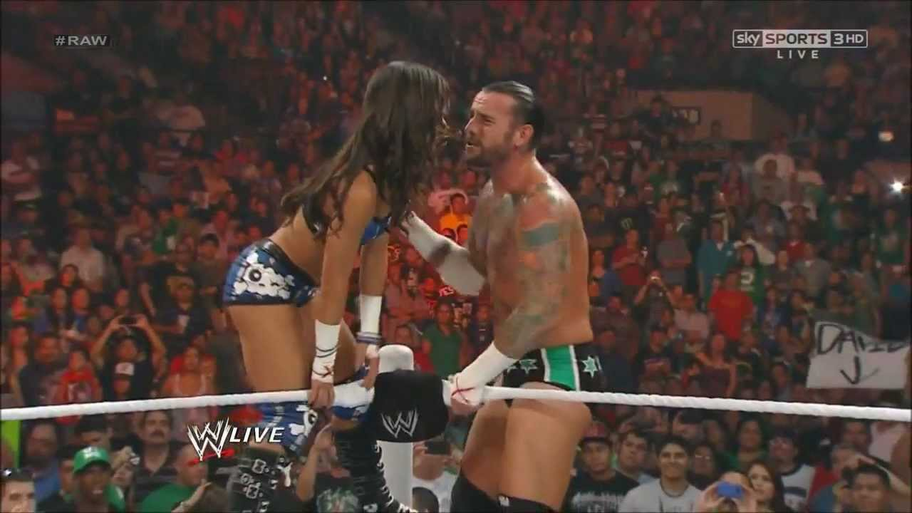 Who Are WWE Stars Dating