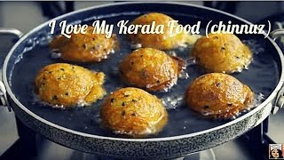 Unniappam- chinnuz' I Love My Kerala Food