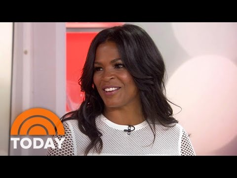 Nia Long Talks 'Uncle Buck,' Gushes Over Engagement | TODAY