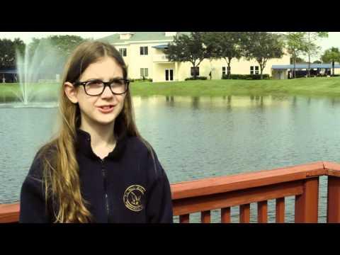 Vote Ellie Roe North Broward Preparatory School