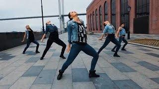 New Choreo-DZHAGGI-DanceHall-Aidonia-Wine N Bubble