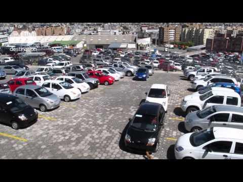 BUDGET - Quito