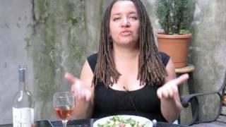 Sogood.tv: Grilled Lobster Salad