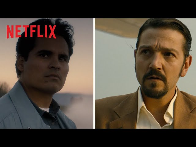 Narcos : Mexico video streaming