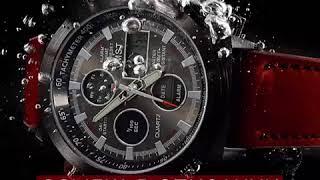 Часы amst как отличить оригинал от подделки