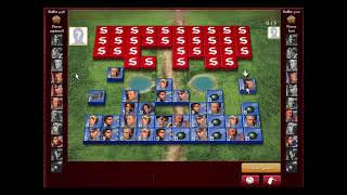 Mystery Player Stratego Tutorial Series Game 2 of 25