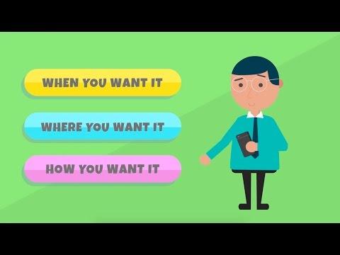 MyWork Global - Work Where You Want, When You Want