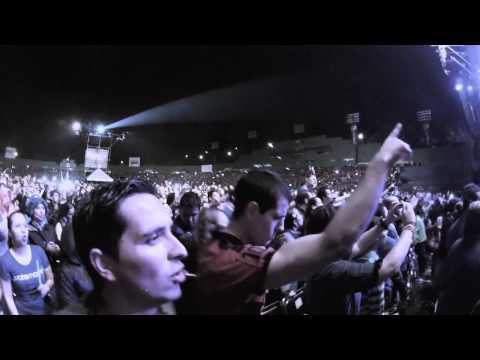 Ricardo Arjona   'Fuiste Tú' feat Gaby Moreno En Vivo Video Oficial