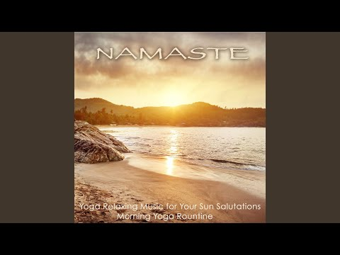 Morning Yoga - Relaxing Piano Music