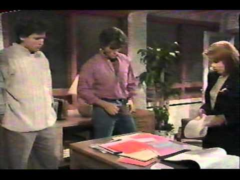 All My Children - 1993 - Edmund Walks in on Tad Proposing to Brooke from YouTube · Duration:  21 minutes 12 seconds