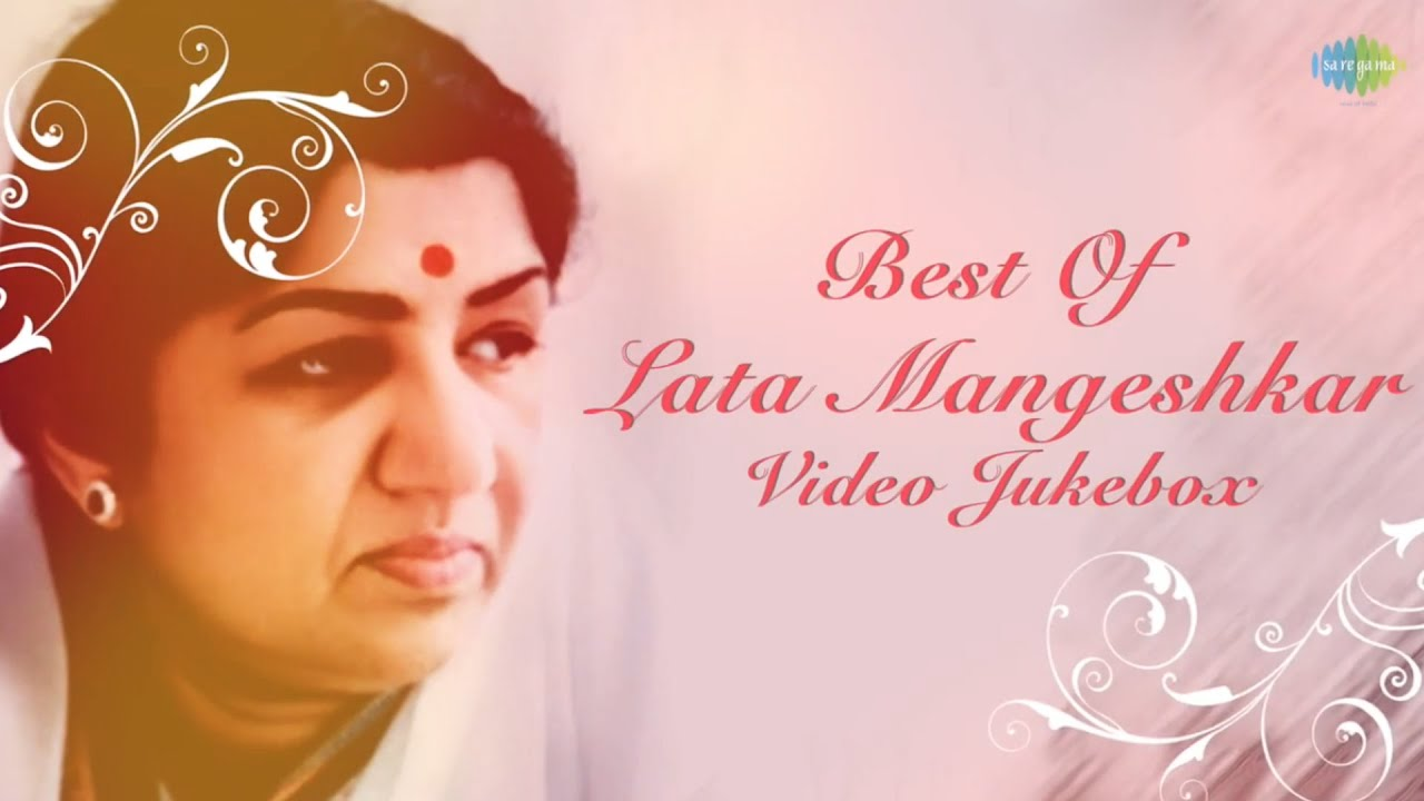 lata mangeshkar hindi video songs bollywood songs youtube