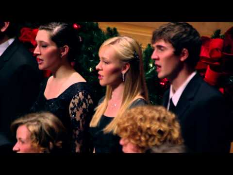 Bring a Torch, Janette Isabella - University of Utah Choirs