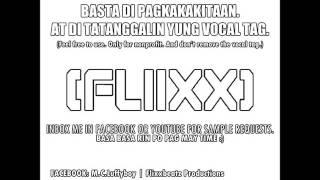 "Tagalog Sample Love Rap Beat ""Tulad Mo (Prinsesa)"""