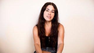 Video presentazione Giulia Sofia Paolucci [full version]