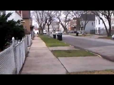 Lil Jo Jo's Murder Scene. Never B4 seen R.I.P