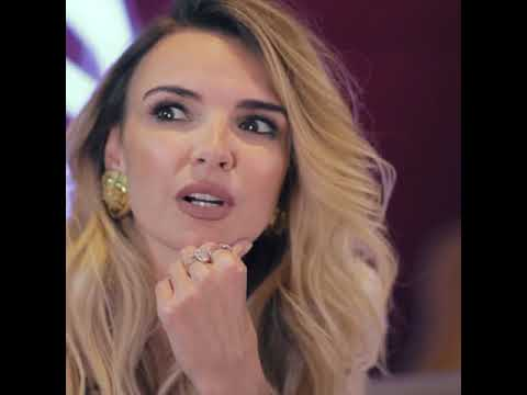Nadine Coyle And Her Accent