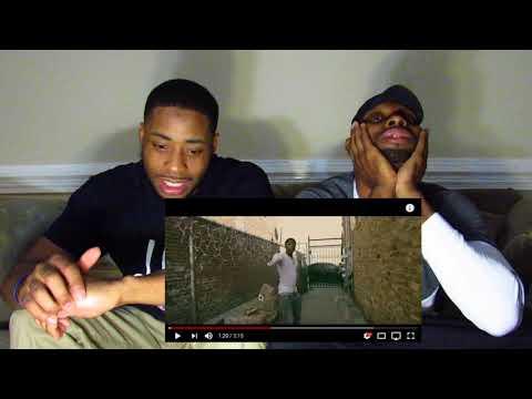 NBA YoungBoy - Talkin Shit (Music Video Reaction)