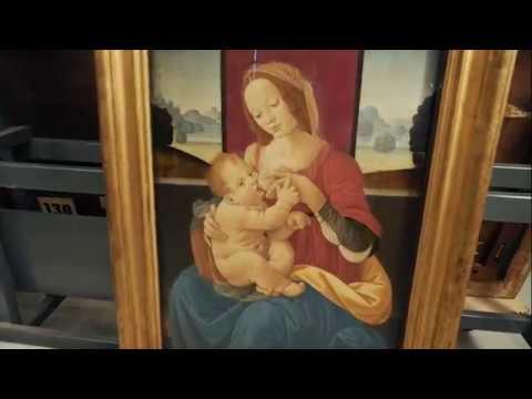 Exposición 'Vaticano: de San Pedro a Francisco'