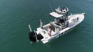 FS Boat Review - Dorado 25