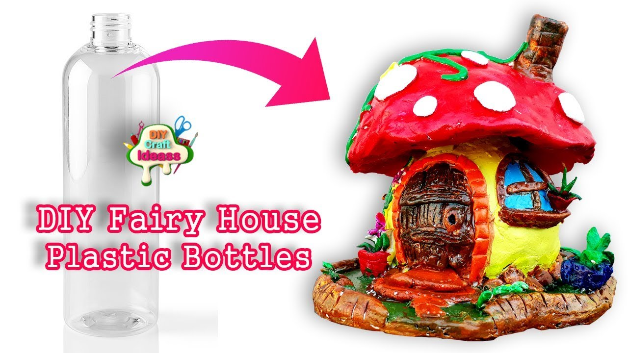 how to recycle plastic bottles #diy using plastic bottle # ...